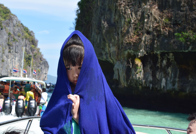 我在泰国普吉