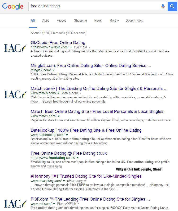 Google SEO:浅谈英文网站优化指南