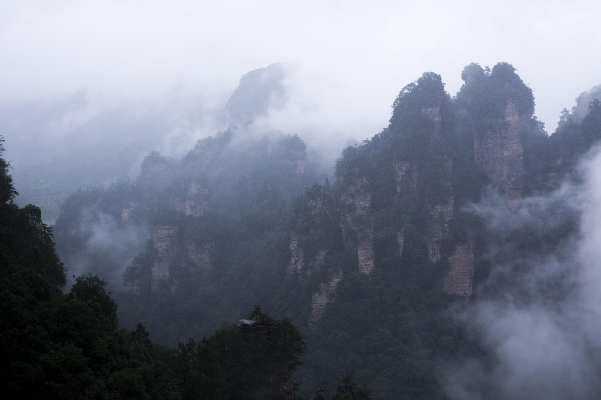 湖南·张家界自驾游
