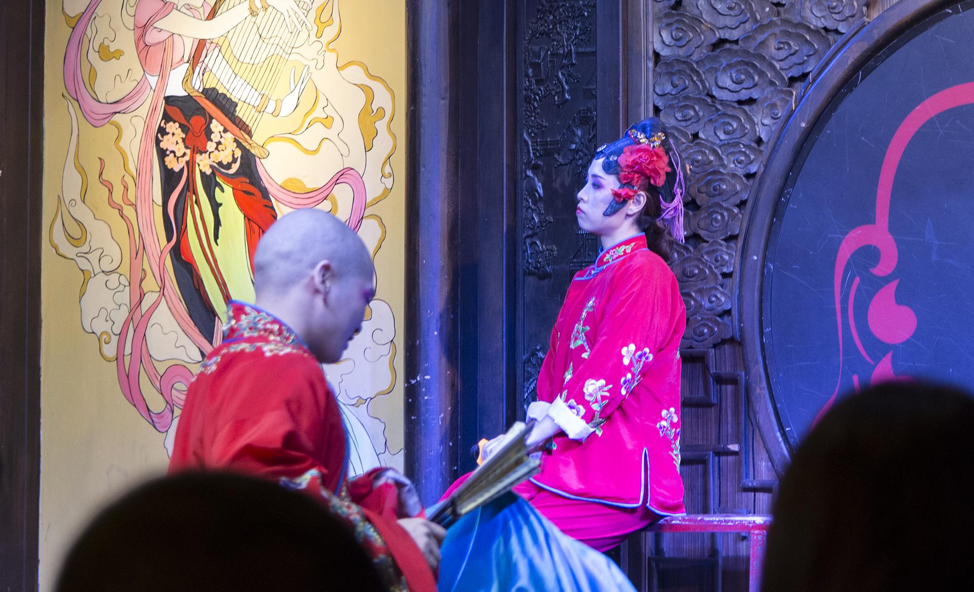 成都 » 第 74 届中国教育装备展 x 金沙遗址博物馆 x 献血记