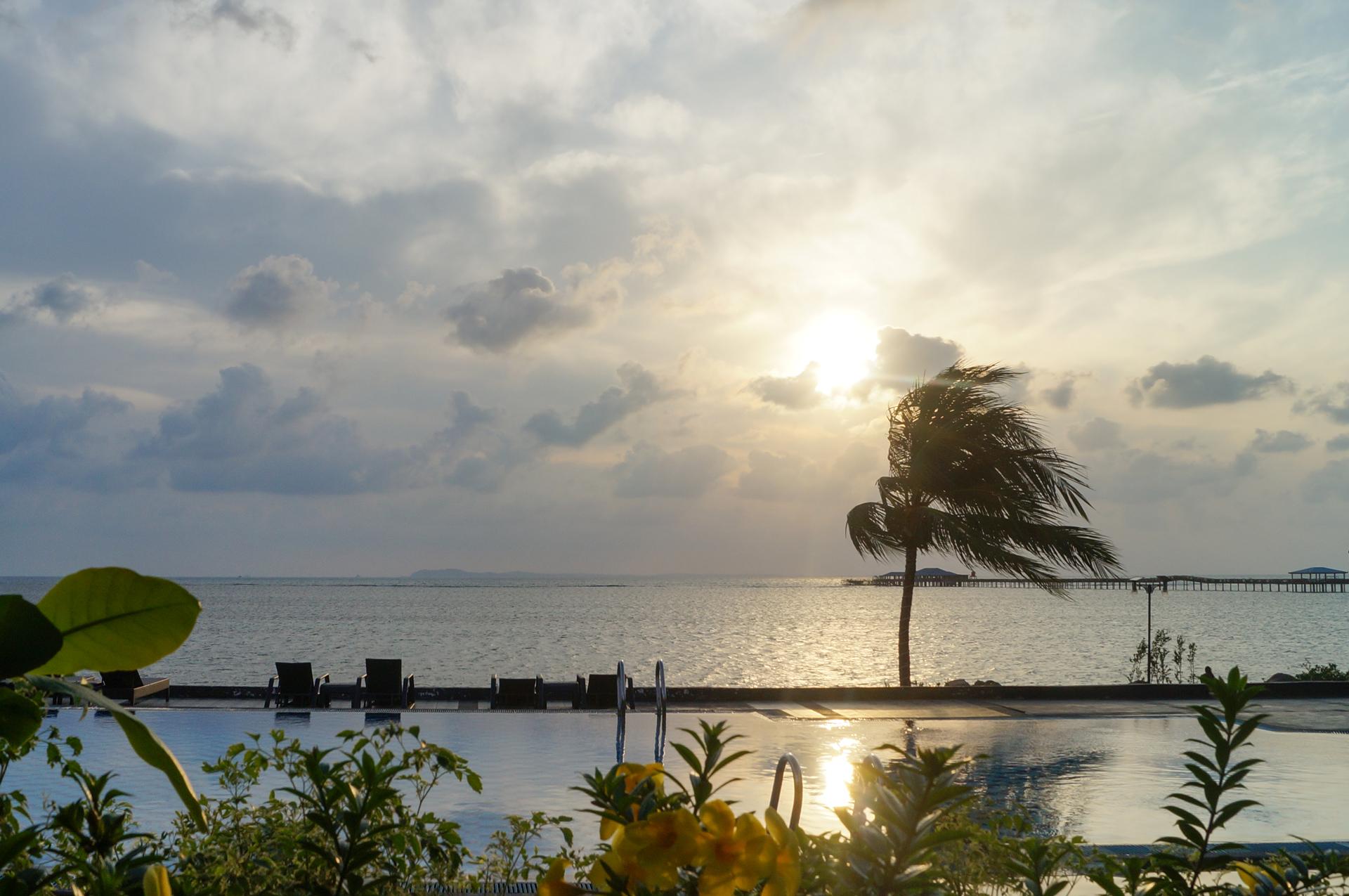 新加坡、印尼民丹岛六天五晚跟团游